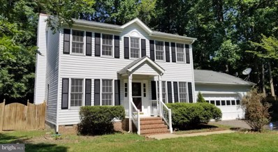 10712 Big Oaks Court, Spotsylvania, VA 22553 - #: 1002236156