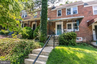 1107 Roland Heights Avenue, Baltimore, MD 21211 - #: 1002236250