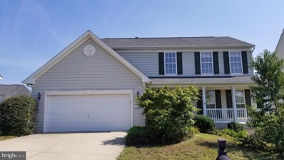 5409 Silver Maple Lane, Fredericksburg, VA 22407 - #: 1002236262