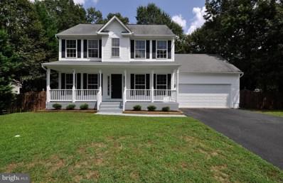 9511 Hickory Hill Drive, Fredericksburg, VA 22408 - #: 1002236328