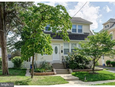 816 Merrick Avenue, Collingswood, NJ 08108 - #: 1002236380