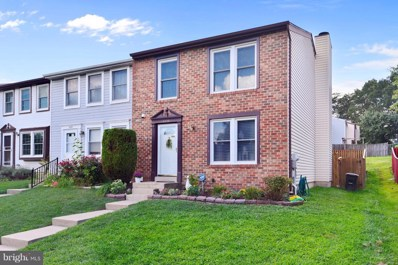 9239 Redbridge Court, Laurel, MD 20723 - #: 1002236456