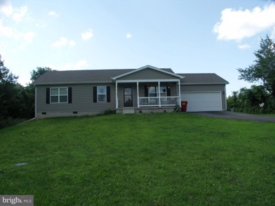 2433 Tabler Station Road, Martinsburg, WV 25403 - MLS#: 1002236468