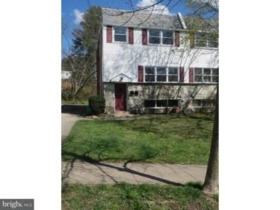 424 W Jefferson Street, Media, PA 19063 - MLS#: 1002236478