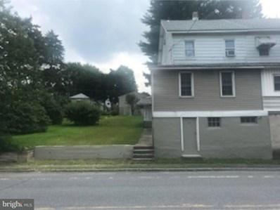 418 E Water Street, Coaldale, PA 18218 - #: 1002236522