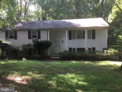 13464 Route 108, Highland, MD 20777 - MLS#: 1002236558