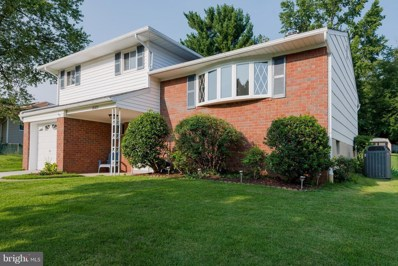 8102 Phirne Road E, Glen Burnie, MD 21061 - MLS#: 1002236676