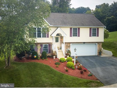 401 Rabbit Hill Lane, Lancaster, PA 17603 - MLS#: 1002236680
