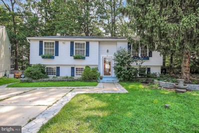 7 Featherstone Court, Baltimore, MD 21236 - #: 1002236682