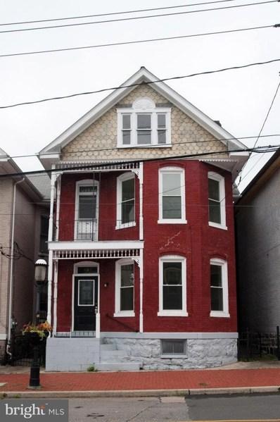 3 Decatur Street, Cumberland, MD 21502 - #: 1002236740