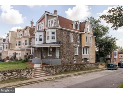 424 E Walnut Lane, Philadelphia, PA 19144 - #: 1002238364