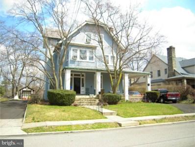 331 Harrison Avenue, Elkins Park, PA 19027 - MLS#: 1002238376