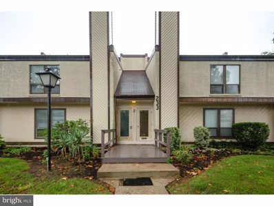 233 Township Line Road UNIT 2B, Elkins Park, PA 19027 - MLS#: 1002238494