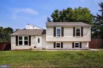 6099 Oday Drive, Centreville, VA 20120 - #: 1002238504