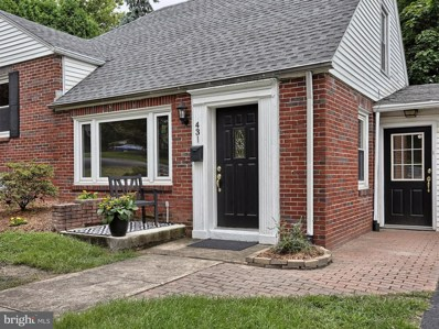 431 Luther Road, Harrisburg, PA 17111 - #: 1002240172