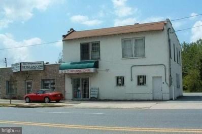 9315 Livingston Road, Fort Washington, MD 20744 - MLS#: 1002241824