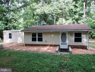 64 Hall Lane, Fredericksburg, VA 22406 - MLS#: 1002241866