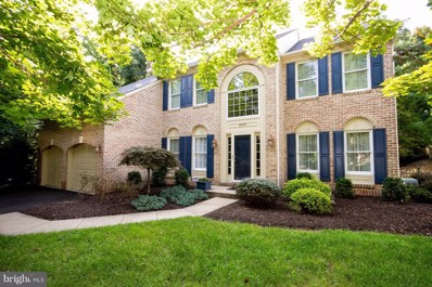 4509 Doncaster Drive, Ellicott City, MD 21043 - MLS#: 1002241920