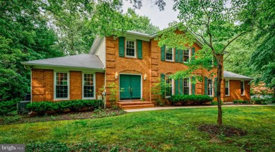 2009 Huntwood Drive, Gambrills, MD 21054 - #: 1002241958