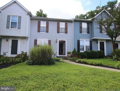 8923 Pembrook Woods, Laurel, MD 20723 - MLS#: 1002242018
