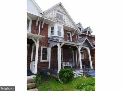 206 Nassau Place, Norristown, PA 19401 - MLS#: 1002242080