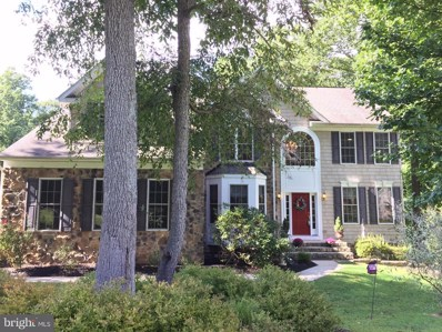1602 Morning Brook Court, Forest Hill, MD 21050 - #: 1002242136