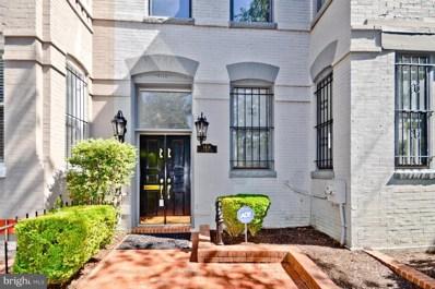 1414 E Street SE, Washington, DC 20003 - MLS#: 1002242170