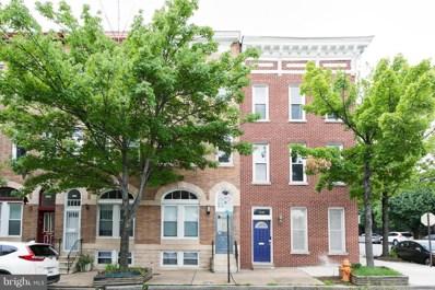 1528 Baltimore Street, Baltimore, MD 21231 - MLS#: 1002242176
