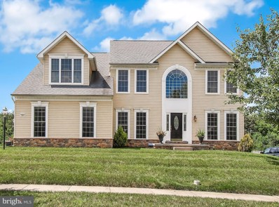 1024 Silver Maple Circle, Seven Valleys, PA 17360 - MLS#: 1002242252