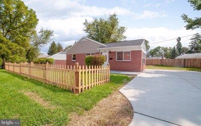 507 Colleen Road, Baltimore, MD 21229 - MLS#: 1002242290