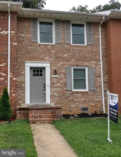 180 Farrell Lane, Fredericksburg, VA 22401 - MLS#: 1002242304