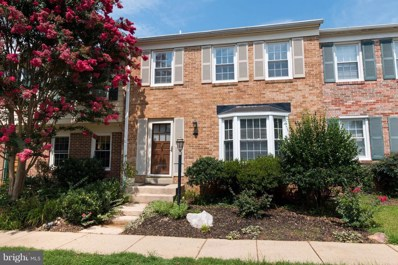 19 Chantilly Court, Rockville, MD 20850 - #: 1002242358
