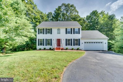 6 Murray Circle, Stafford, VA 22554 - MLS#: 1002242462