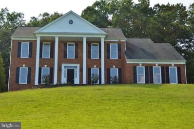 1354 Freeman Drive, Amissville, VA 20106 - #: 1002242476