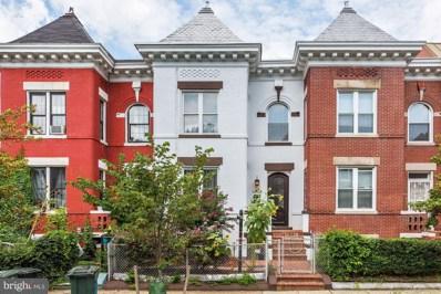 1023 Otis Place NW, Washington, DC 20010 - MLS#: 1002242510