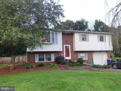 580 Pleasant View Road, Lewisberry, PA 17339 - MLS#: 1002242550