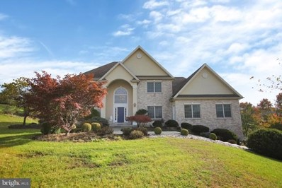 14 Gunpowder Road, Mechanicsburg, PA 17050 - #: 1002242596