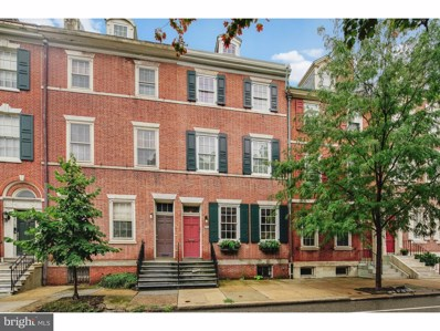706 Pine Street, Philadelphia, PA 19106 - MLS#: 1002242628
