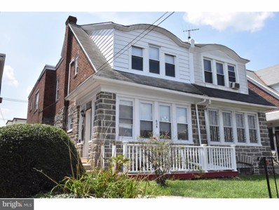 838 Church Lane, Lansdowne, PA 19050 - MLS#: 1002242654