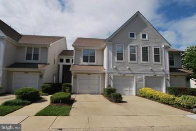 1013 Hillside Lake Terrace UNIT 1006, Gaithersburg, MD 20878 - MLS#: 1002242666