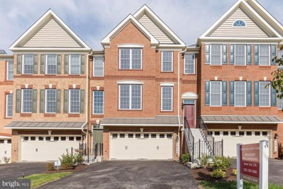 10514 Canter Circle, Upper Marlboro, MD 20772 - MLS#: 1002242708