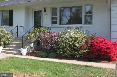 6715 Van Fleet Drive, Mclean, VA 22101 - MLS#: 1002242718