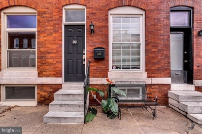 632 Belnord Avenue S, Baltimore, MD 21224 - MLS#: 1002242742