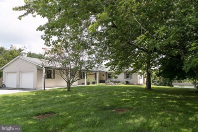 409 Dove Lane, Hampstead, MD 21074 - MLS#: 1002242748