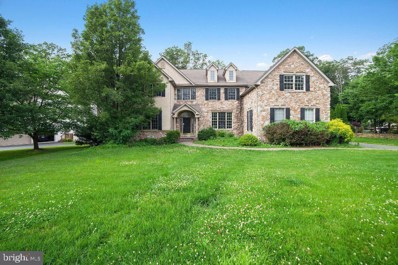 503 Anthonys Drive, Exton, PA 19341 - #: 1002242764