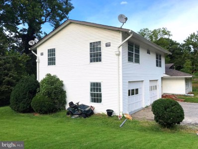 8604 Old Branch Avenue, Clinton, MD 20735 - MLS#: 1002242808