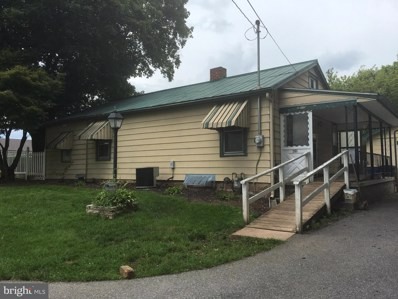 3161 Claremont Road, Dover, PA 17315 - #: 1002242848