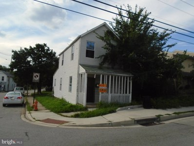 2536 Hollins Ferry Road, Baltimore, MD 21230 - MLS#: 1002242854