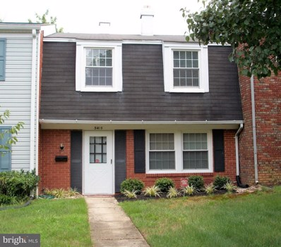 3405 Maple Bluff Lane, Bowie, MD 20715 - MLS#: 1002242858