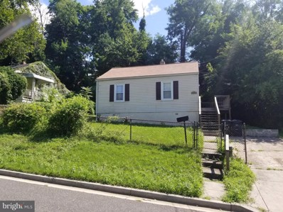 1904 Billings Avenue, Capitol Heights, MD 20743 - MLS#: 1002242860